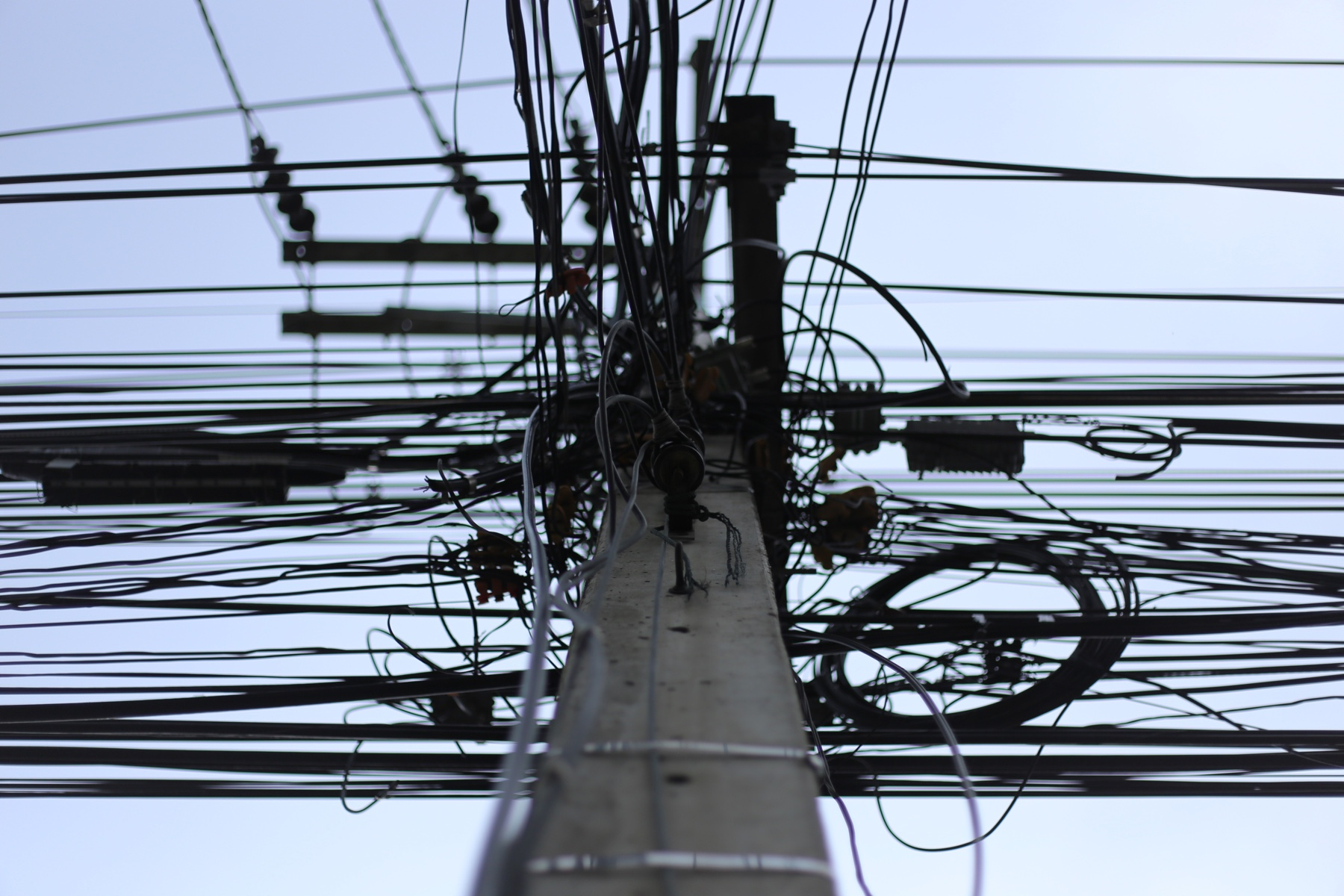 Will Telecom Sort Out Its Tangles Soon?