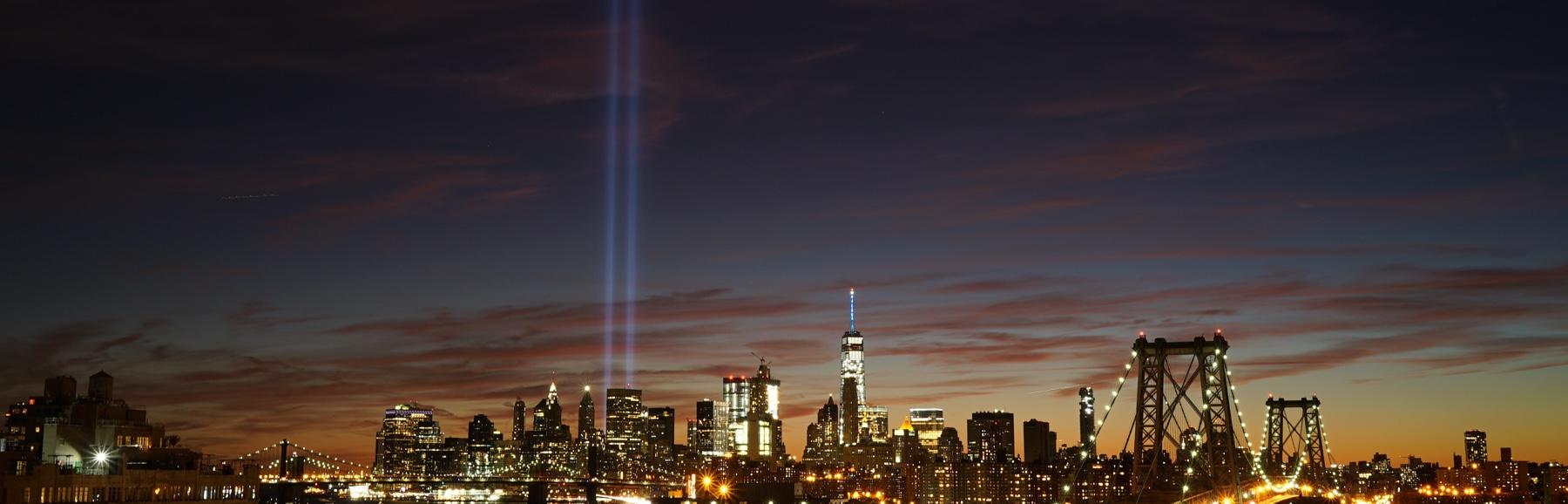 The Economic Landscape After Sept. 11