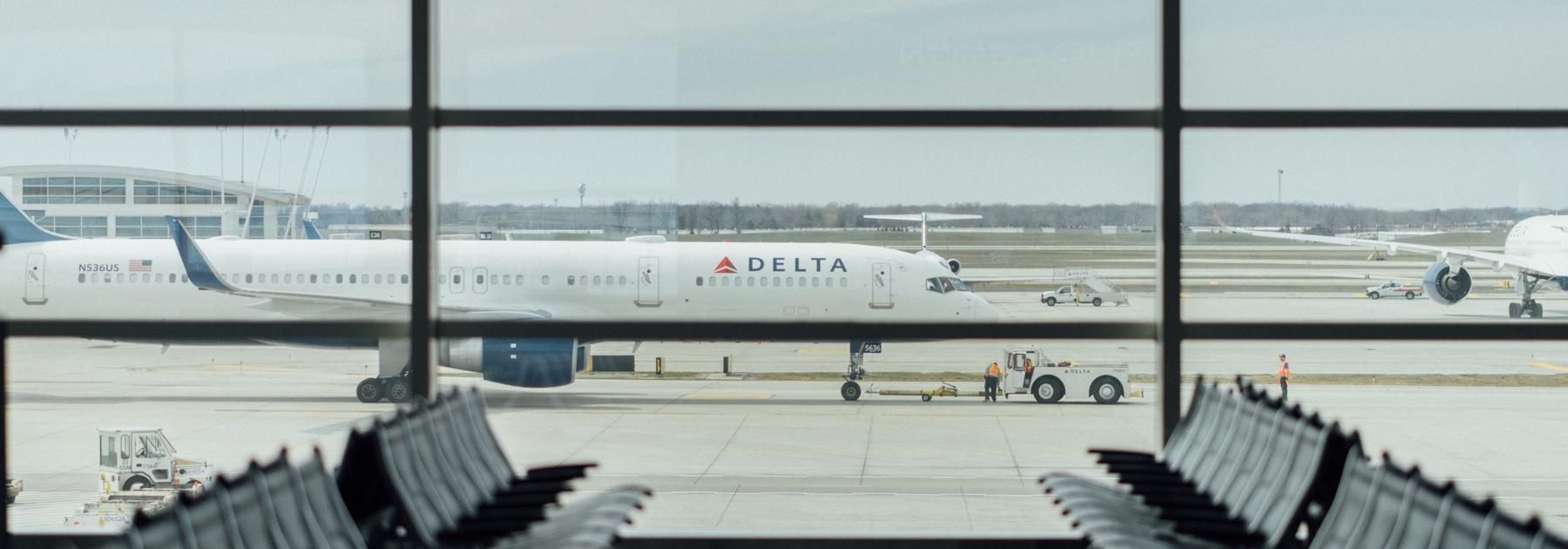 Delta's Dilemma?