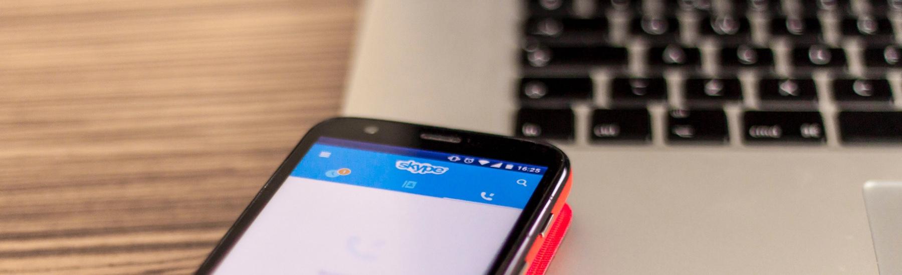 What's Behind eBay's Bid for Skype?