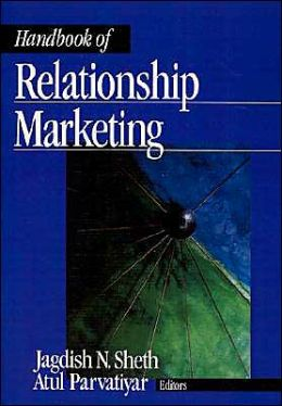 Handbook of Relationship Marketing
