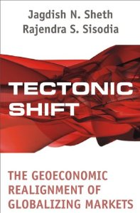 Tetonic Shift
