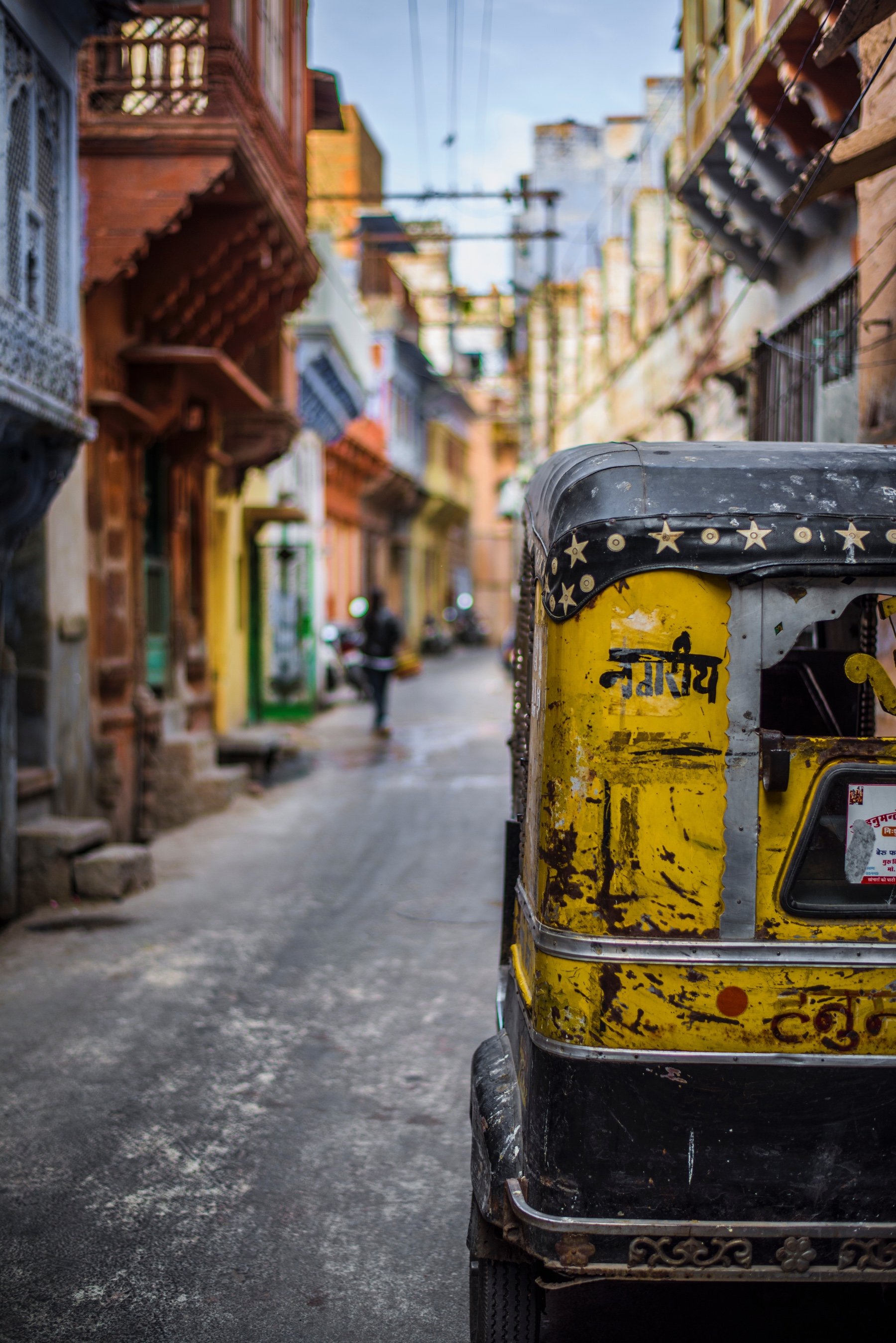 How India Can Aspire to Become a Tourism Destination