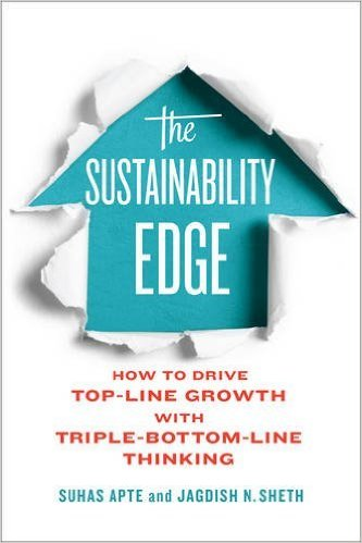 The Sustainability Edge Press Release