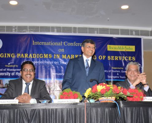 Service Excellence Conference Hydrabad