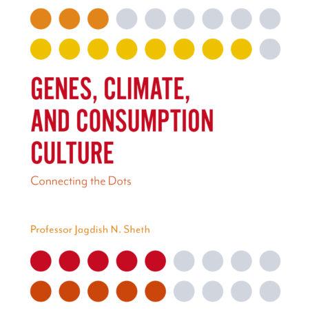 Genes Climate Culture Book