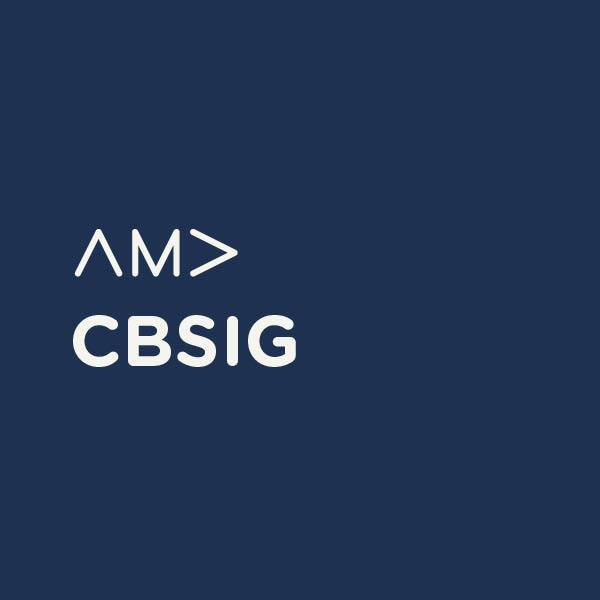 Dr. Sheth Selected as a Recipient of the CBSIG Lifetime Achievement Award