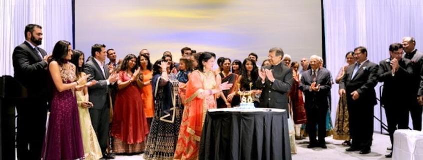 Jagdish Sheth 80 Birthday