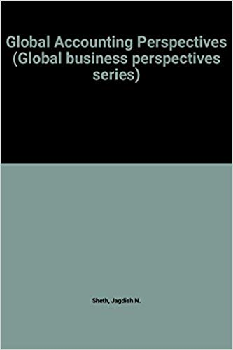 Global Accounting Perspectives