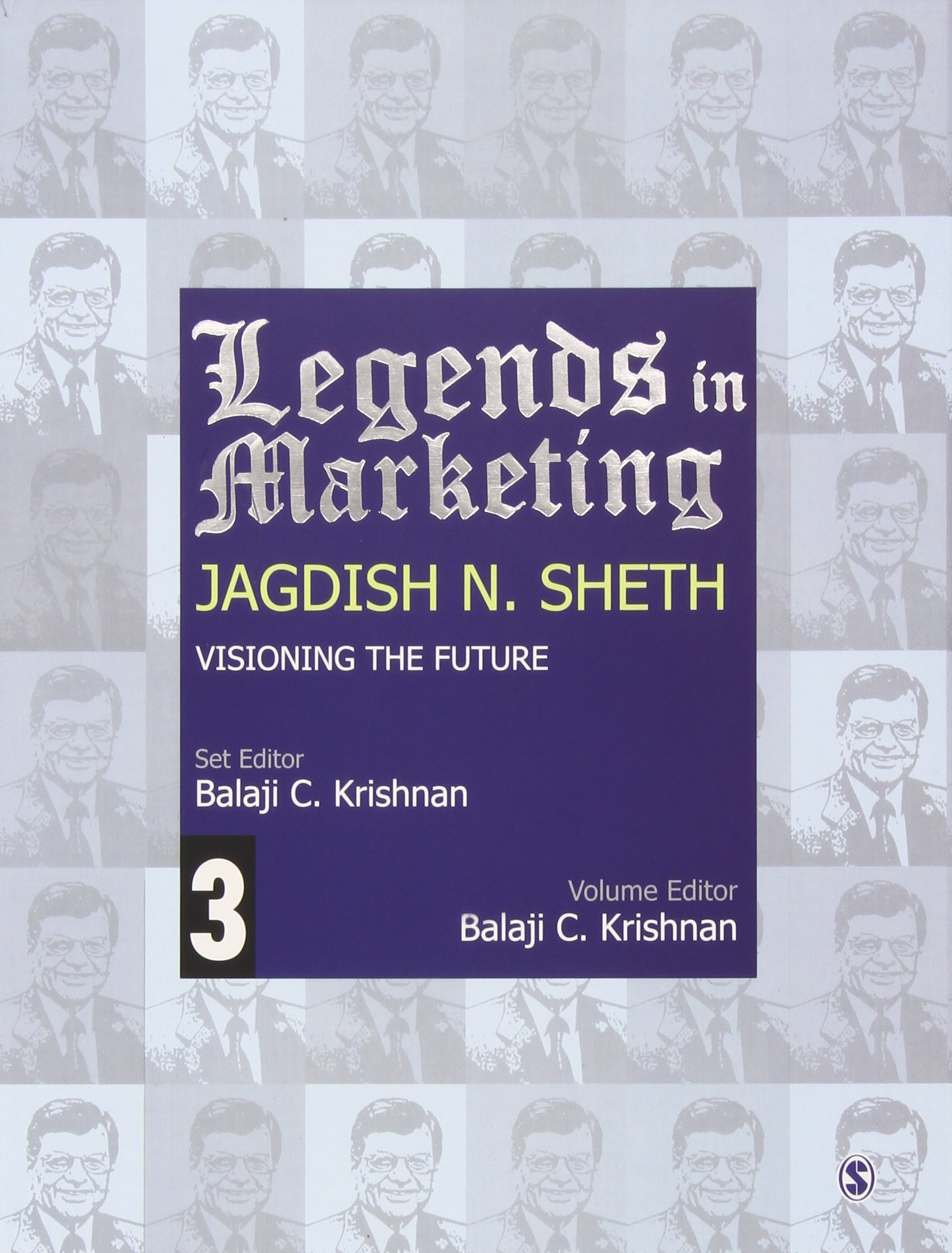 Legends In Marketing