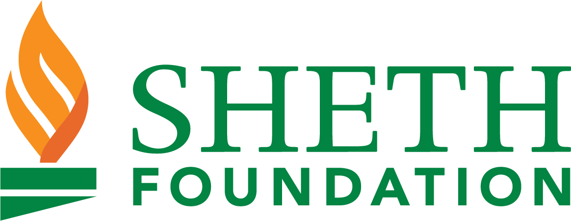 Sheth Foundation Logo