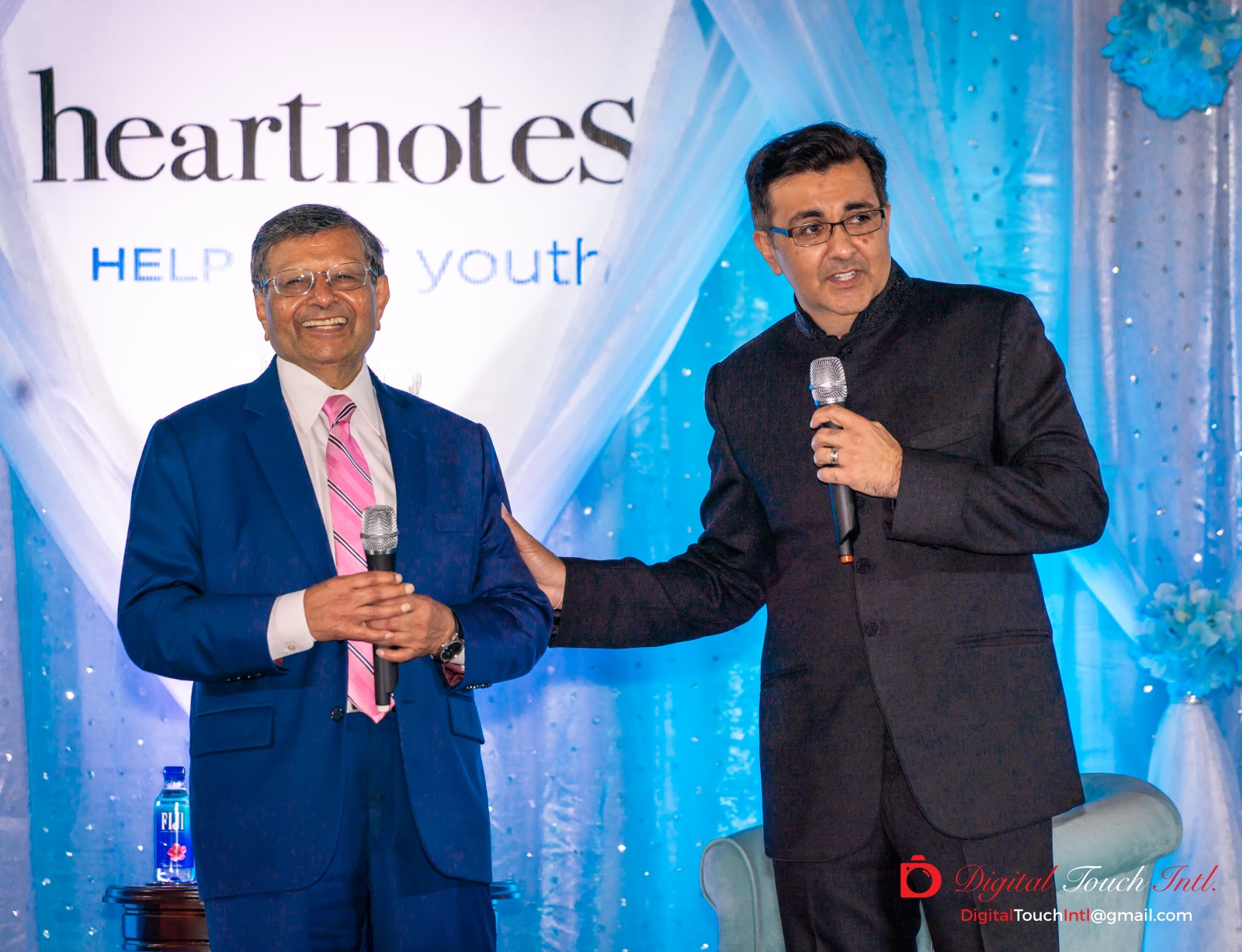 Heartfulness Institute Lifetime Achievement Award Recipient