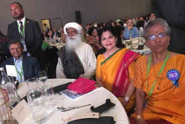 Jagdish Madhu Sheth Sadhguru