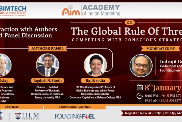Global Rule Of Three Webinar